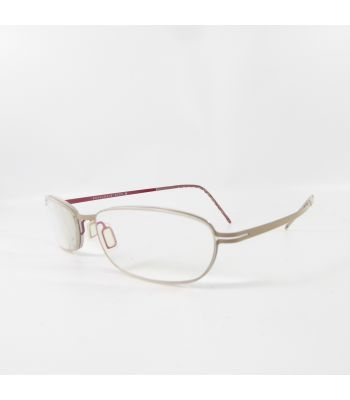 Reykjavik Eyes MR3 Semi-Rimless C8572