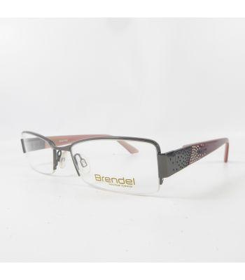 Brendel 902020 Semi-Rimless C9050