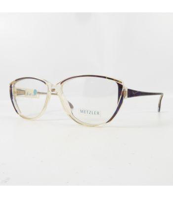 Metzler Vintage – 1211 Full Rim C9459