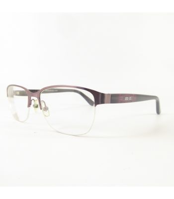 Anna Sui AS204 Semi-Rimless CH98