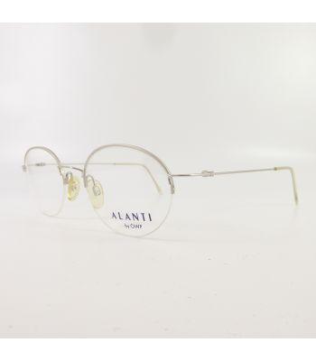 OWP Alanti 8345 Semi-Rimless D3298