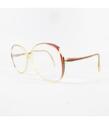 Metzler 618-Vintage Full Rim D7301