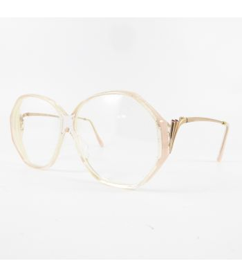 Hardy Amies HA 5-Vintage Full Rim D7314