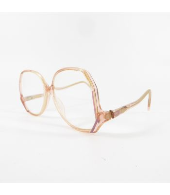 Hardy Amies HA 5-Vintage Full Rim D7315