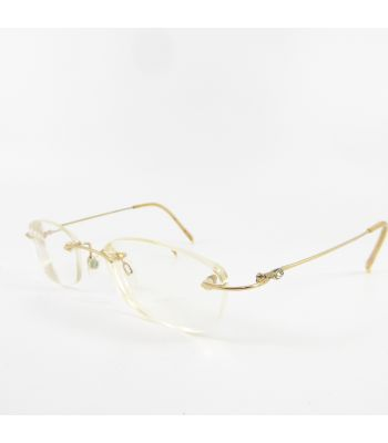 Superlite L44 Rimless E1596