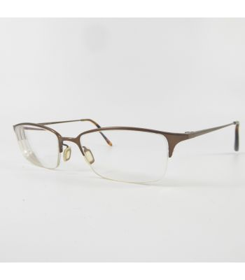 Oliver Peoples Faber Semi-rimless E5742