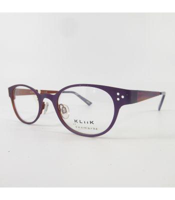 Kliik K501 Full Rim E5826