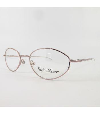 Sophia Loren Vintage SL2 Full Rim E5846