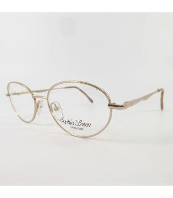 Sophia Loren Vintage SL3 Full Rim E5854