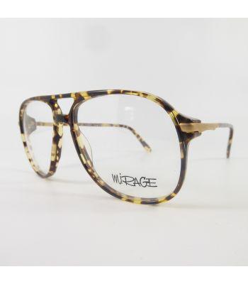 Mirage Vintage Havana 1062 Full Rim E5858