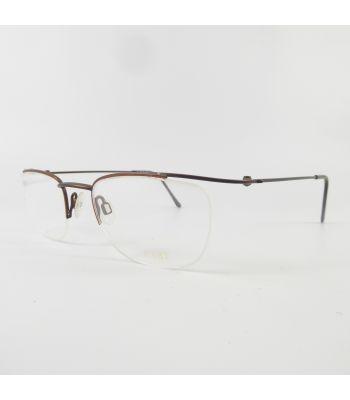 AMA LART Eyewear 1523-003 Semi-rimless E5952