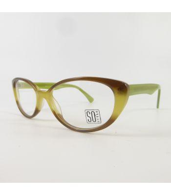 So Style MERS130268 Full Rim E5988