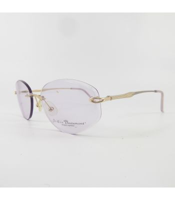 Julian Beaumont JB464 Rimless E5995