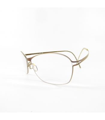Reykjavik Eyes MR26 Semi-Rimless E8193