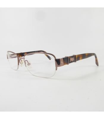 MaxMara MM1120 Semi-Rimless E8495
