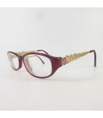 Anna Sui AS524 Full Rim E8587