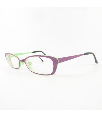 Bevel 8596 Chianti Full Rim E9473