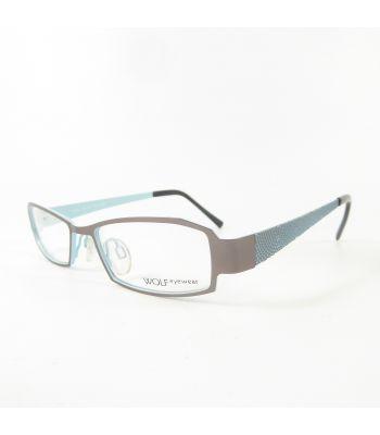 Wolf Eyewear W345 Full Rim E9747