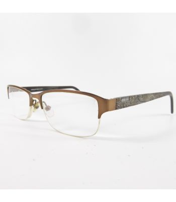 Anna Sui AS210 Semi-Rimless E980