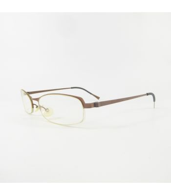 LINDBERG STRIP TITANIUM 7150 Semi-Rimless F1091
