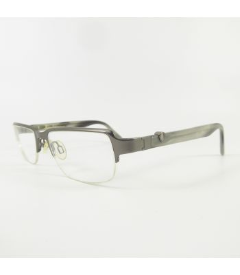 Ben Sherman GOWER BS042-DPEW Semi-Rimless F1219