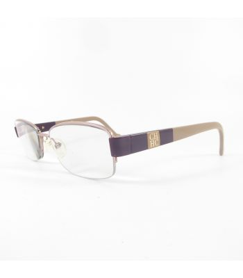Carolina Herrera VHE036 Semi-Rimless F1847