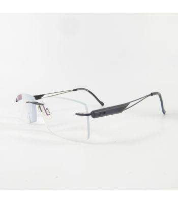 Wolf Eyewear W646 Rimless F2419