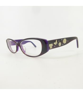 Anna Sui AS543 Full Rim F3408