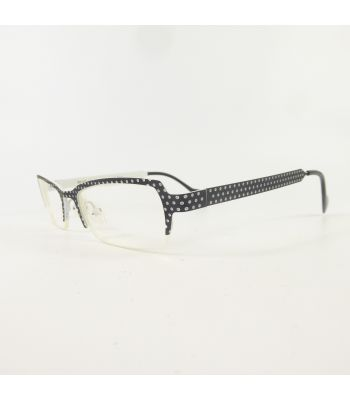 Dutz Eyewear DZ 275 Semi-Rimless F3558