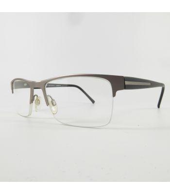 William Morris 1900 Semi-Rimless F4503