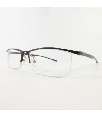Baili Eyewear 130 Semi-Rimless F4973
