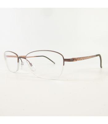 Silhouette 4453 40 Semi-Rimless F5023