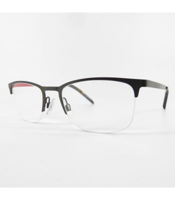 Hugo Boss HG 05 Semi-Rimless F5178