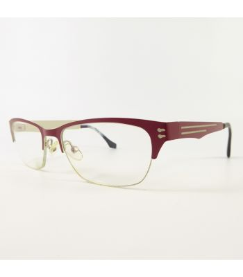 Dutz Eyewear DZ424 Semi-Rimless F9241
