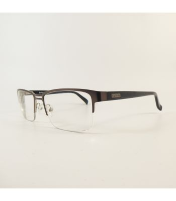 Barbour B045 Semi-Rimless G1502