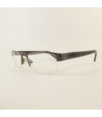 Peter Werth PW013 Semi-Rimless G6508