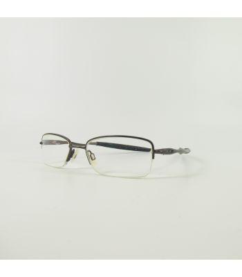 Oakley Pewter Semi-Rimless G691