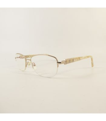 Christies CJ1255N Semi-Rimless G7917