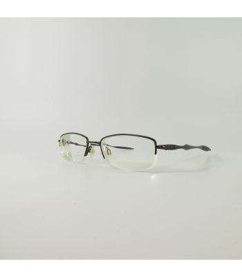 Oakley Pewter Semi-Rimless G822