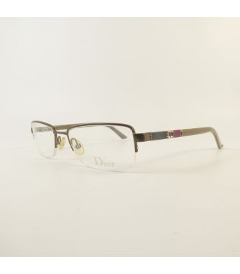 Christian Dior CD3697 Semi-Rimless G8503