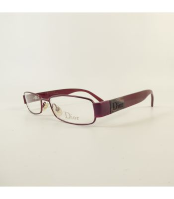 Christian Dior CD3682 Full Rim G8513