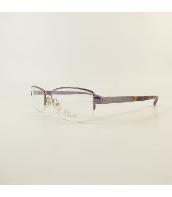 Christian Dior CD3717 Semi-Rimless G8514