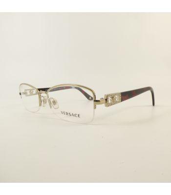 Versace 1206-B Semi-Rimless G8571