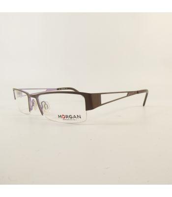 Morgan 203105 Semi-Rimless G8695