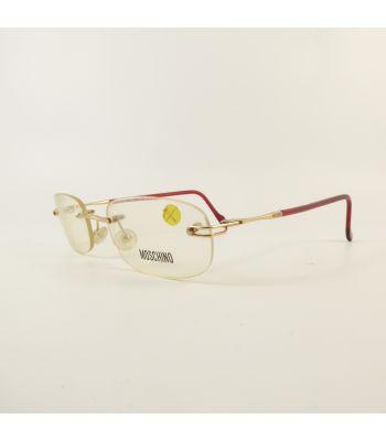 Moschino M3126-V Rimless G8930
