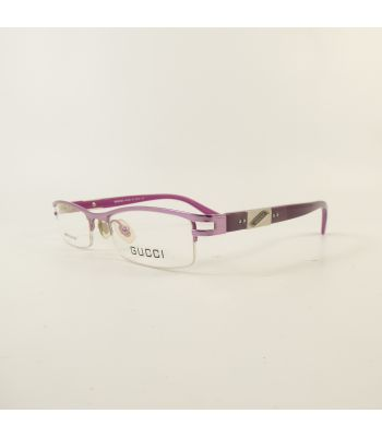 Gucci G9905 Semi-Rimless G9242