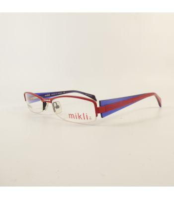 Alain Mikli ML0913 Semi-Rimless G9308