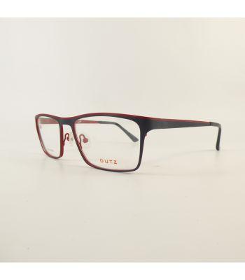 Dutz Eyewear DZ607 Full Rim G9417