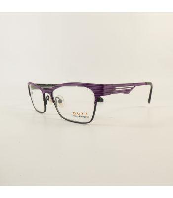 Dutz Eyewear DZ468 Full Rim G9418