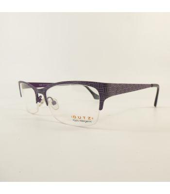 Dutz Eyewear DZ430 Semi-Rimless G9420